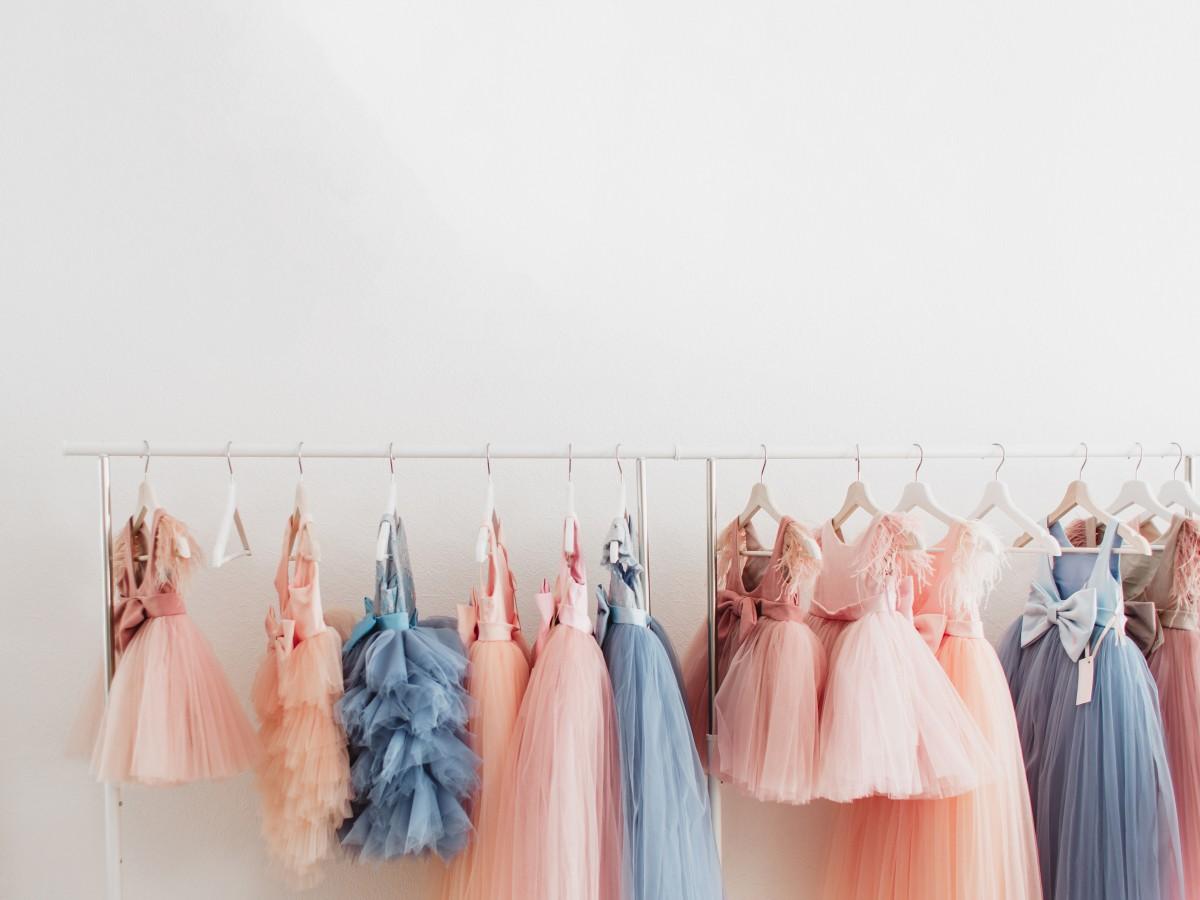 Soñando con mi traje de prom
