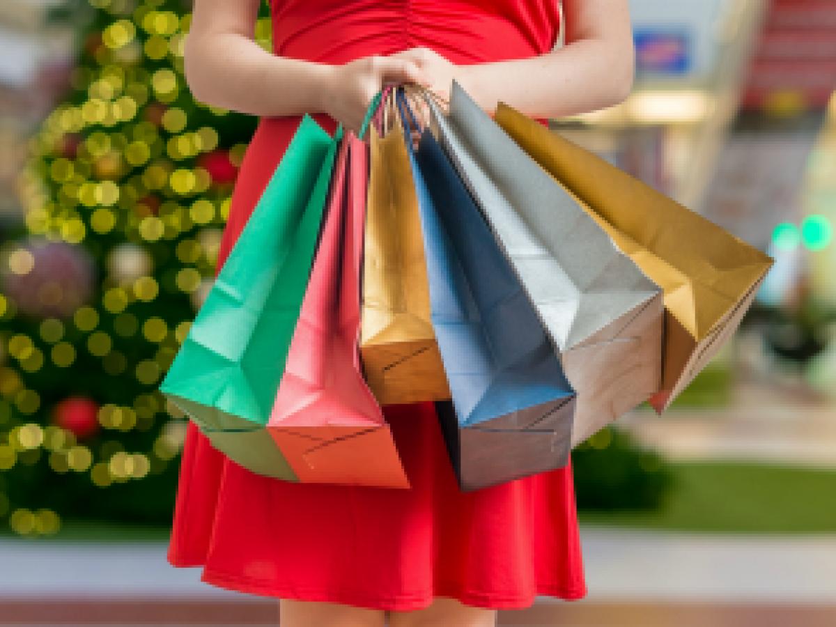 Navidades en septiembre en The Mall of San Juan
