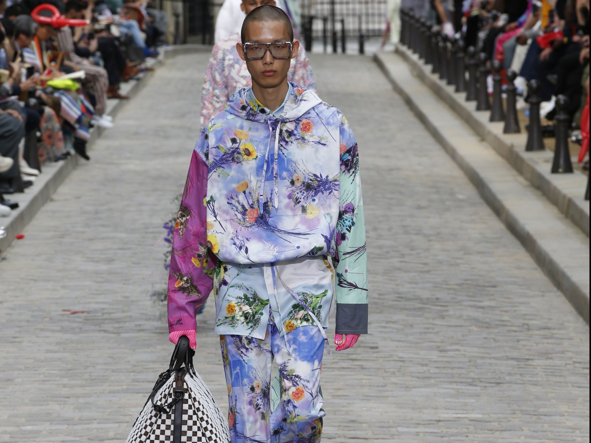 Louis Vuitton lanza colección Primavera – Verano 2020 para hombres