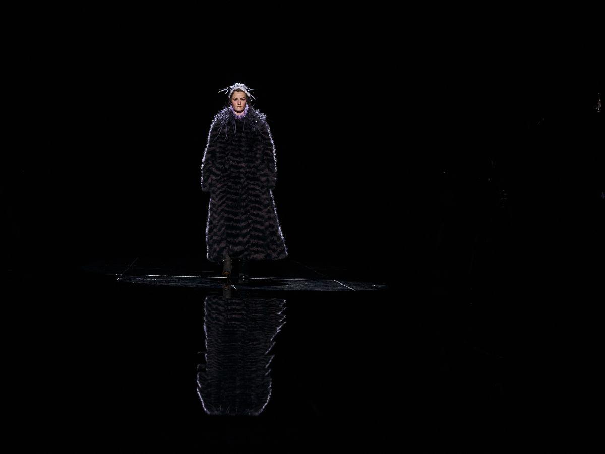 Marc Jacobs propone un otoño extravagante