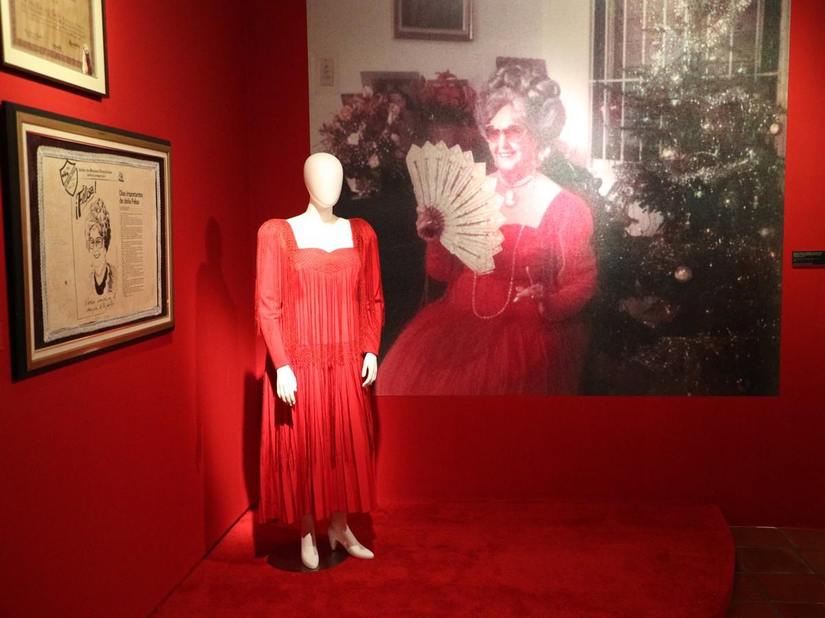 """""""Icono de moda"""": el legado de Felisa Rincón de Gautier"""