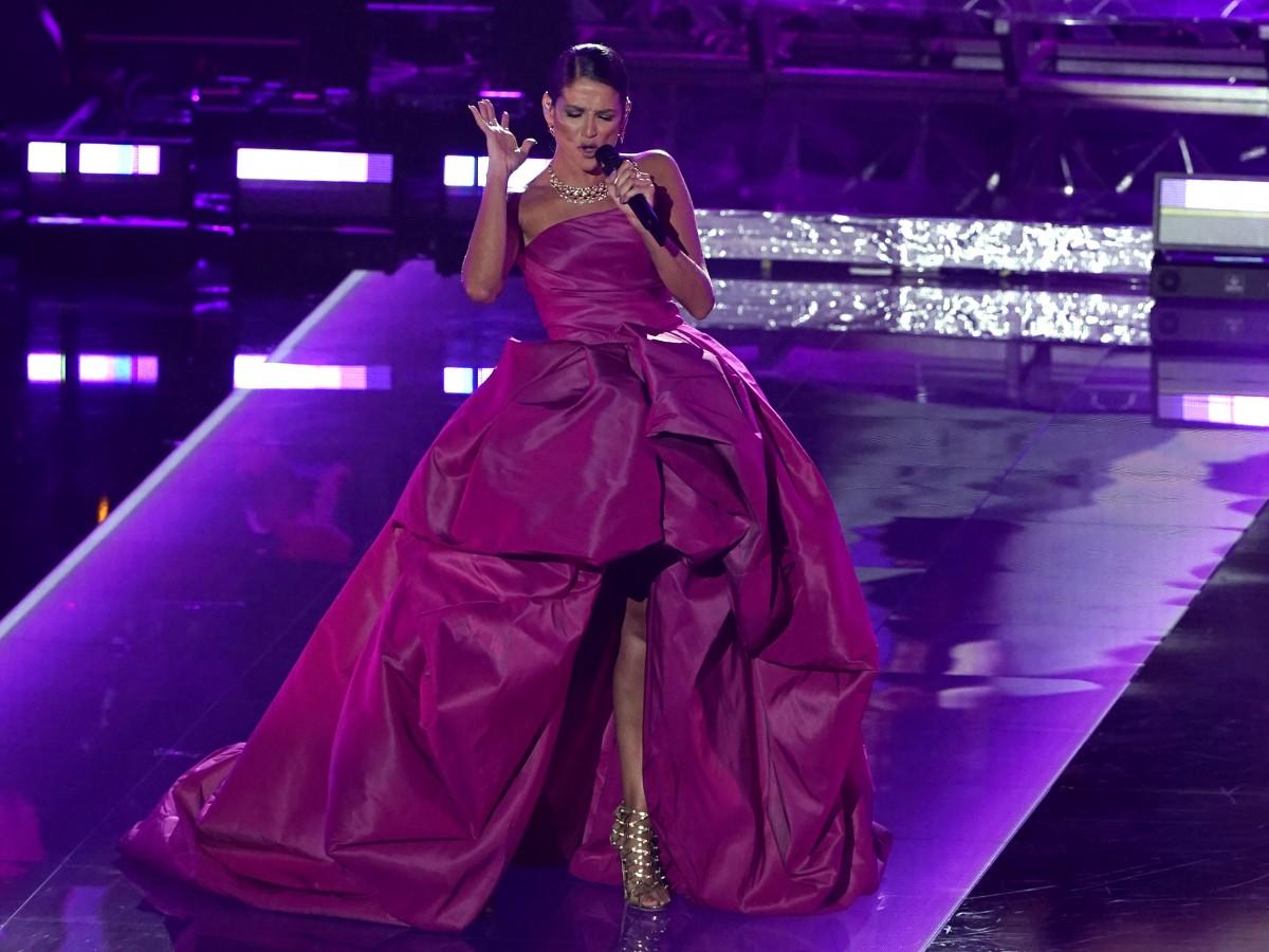 La moda se hace sentir en los Latin Grammy
