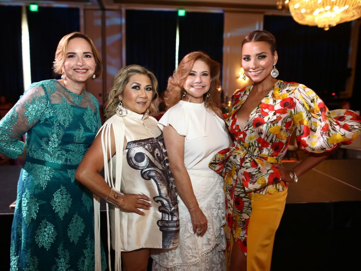 Fundación Alas a la Mujer celebra 15 años