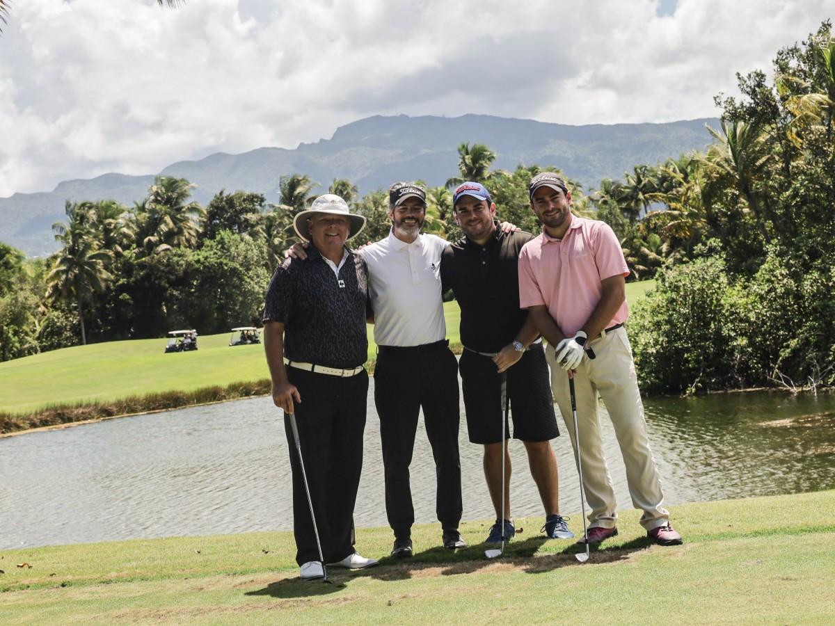 Segundo Torneo de Golf del Museo de Arte de Puerto Rico