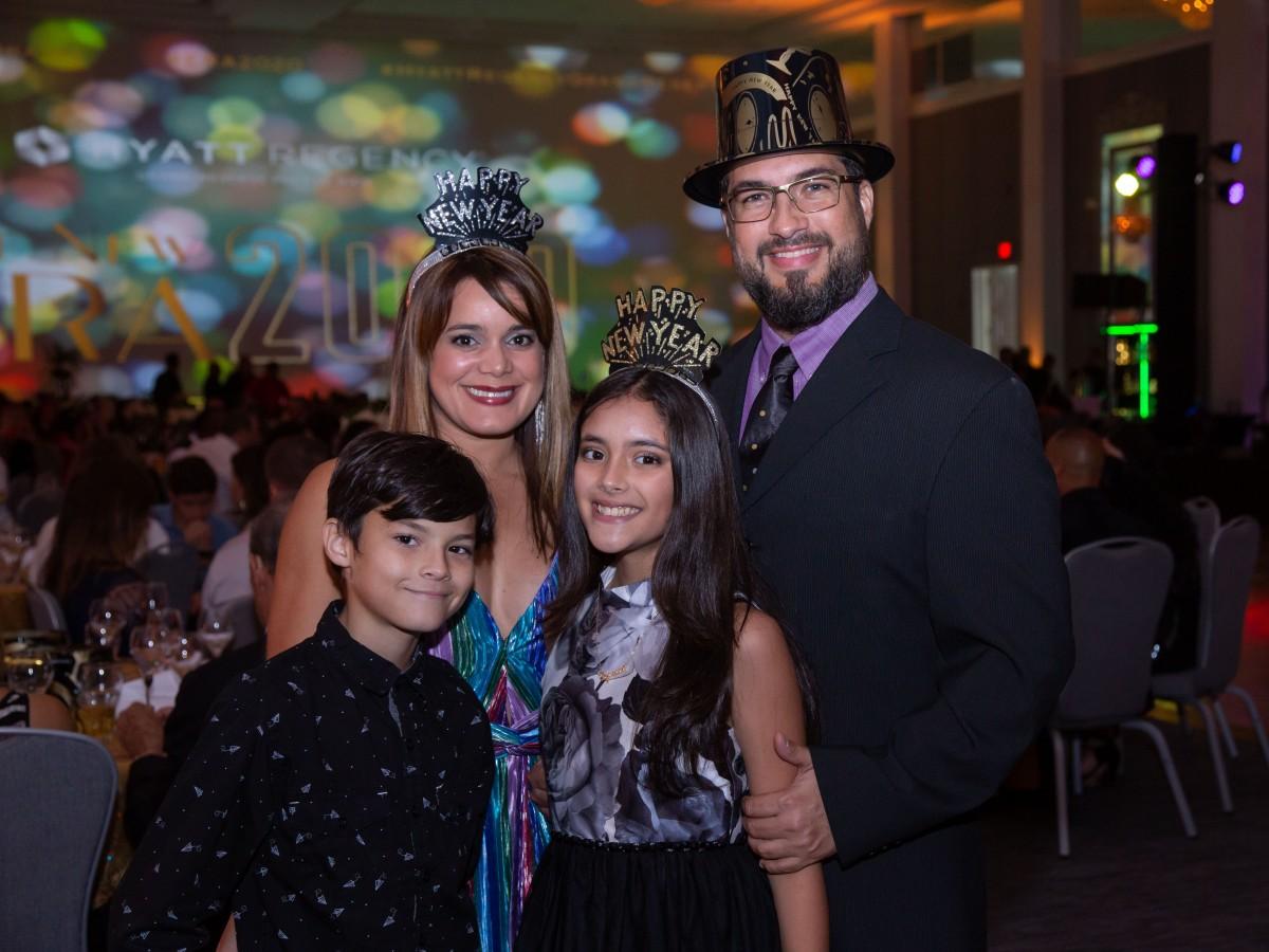 """Bienvenida a la """"Nueva Era"""" en el Hyatt Regency Grand Reserve Puerto Rico"""