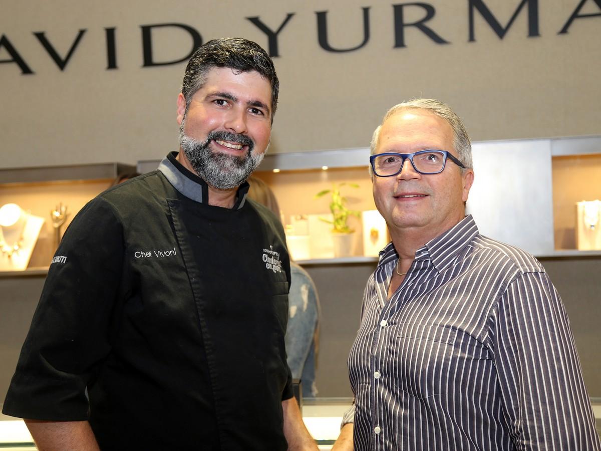 David Yurman presenta su nueva colección de alta joyería