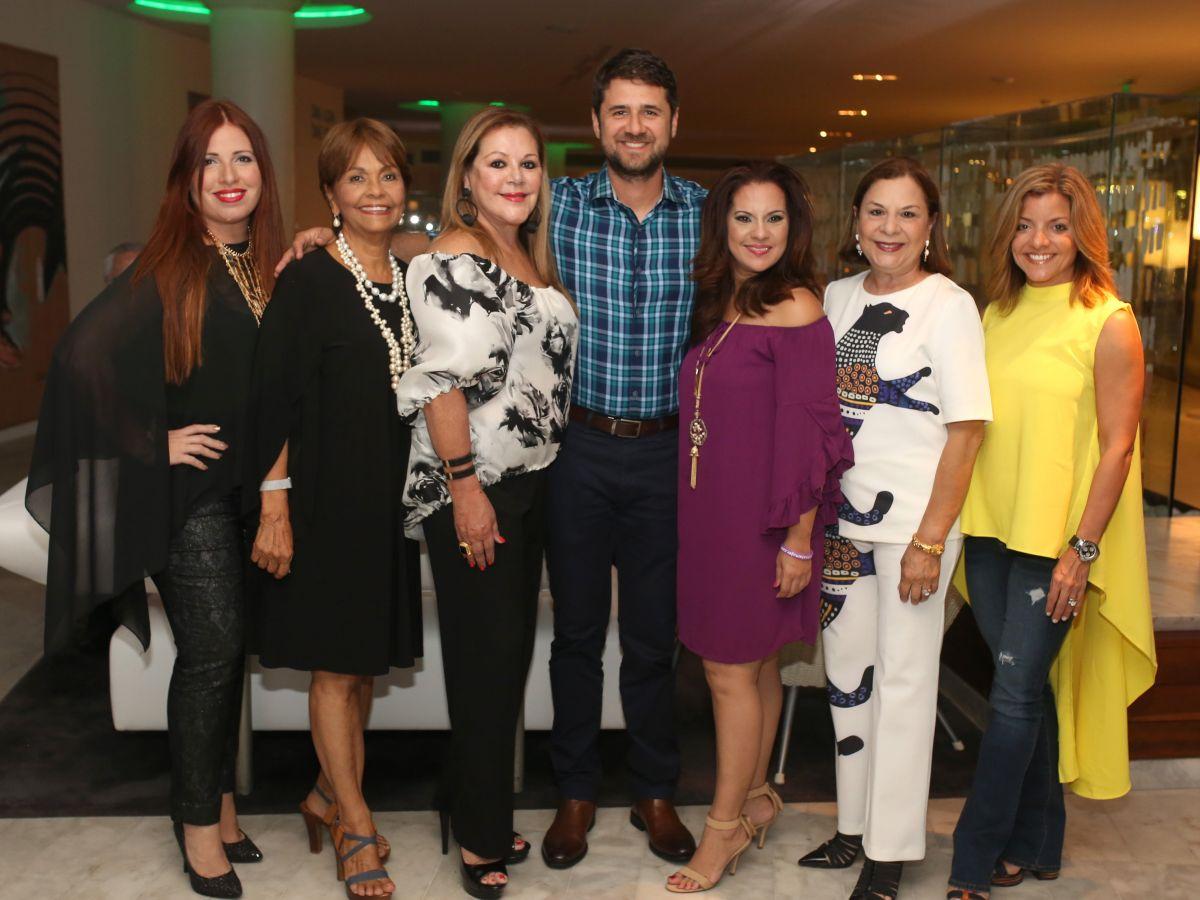 La Fundación Alas a la Mujer dedica tributo musical a Tony Croatto