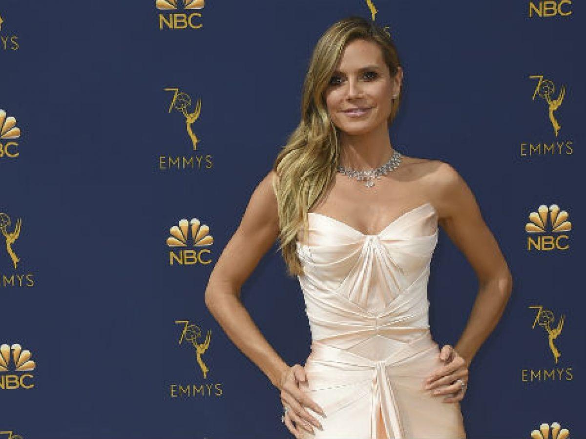 Llena de elegancia la alfombra roja de los premios Emmy
