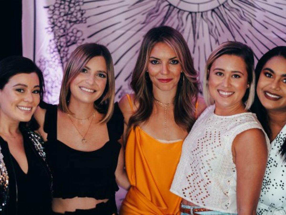 Maybelline Puerto Rico presenta su nueva colección de labiales