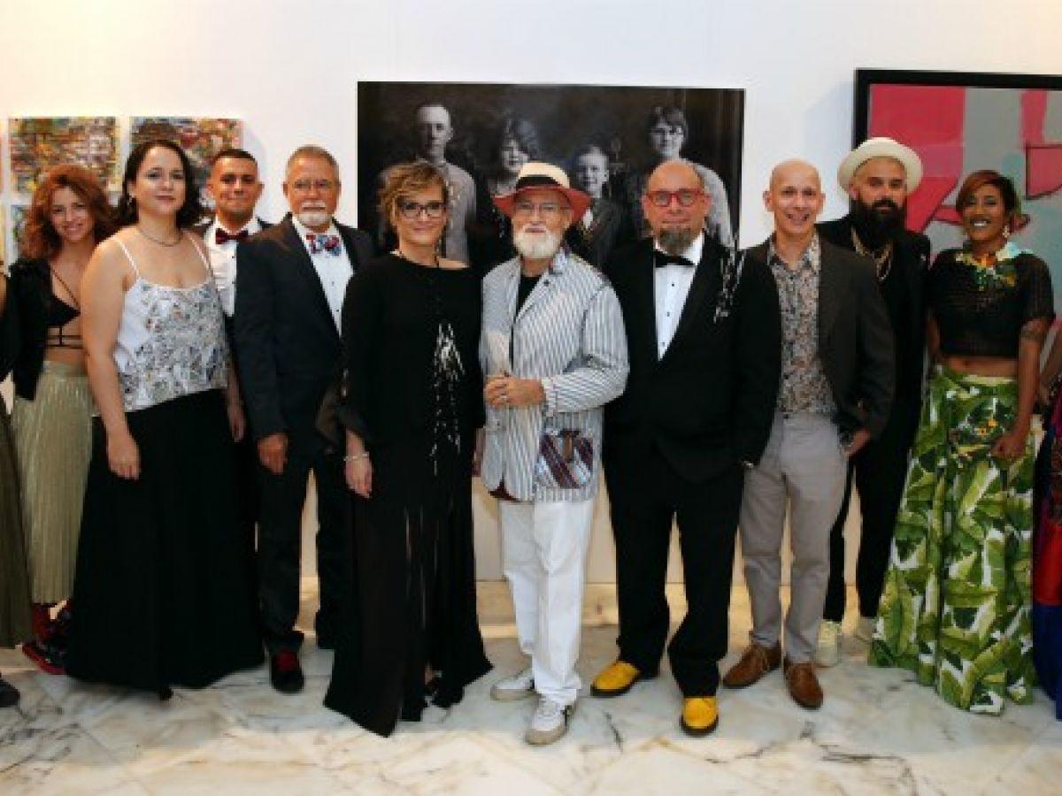 El Museo de Arte Contemporáneo de Puerto Rico celebra su primera gala