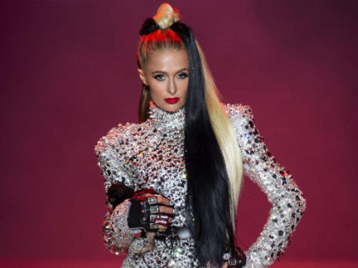 The Blonds presentan desfile inspirado en las villanas de Disney en el NYFW