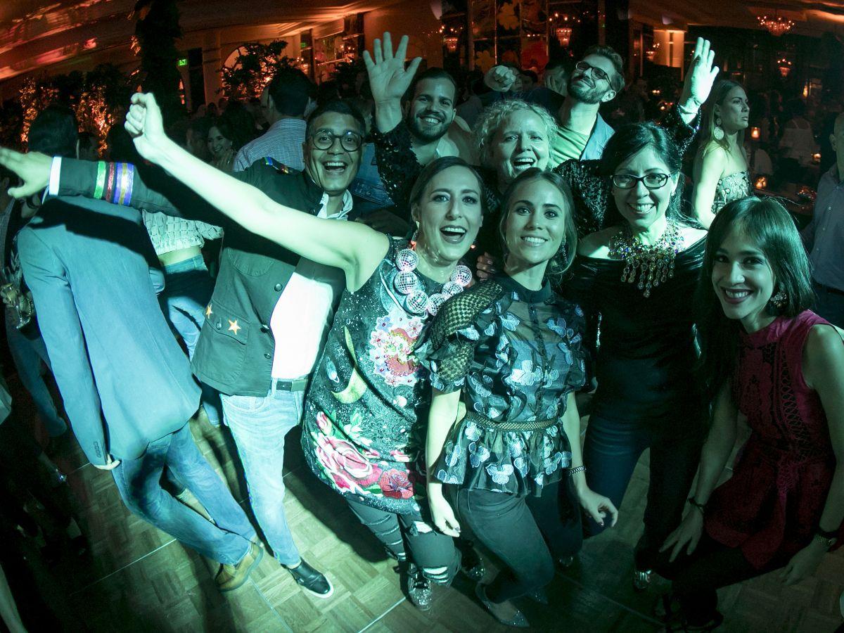 Noche criolla y solidaria en la XXXVI Gala Anual del Museo de Arte de Ponce