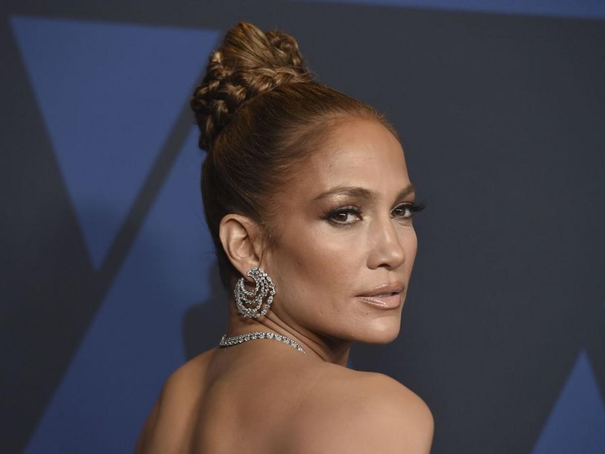 Desde Jennifer López hasta Sofía Loren, la alfombra negra de los Governor Awards 2019 no decepcionó