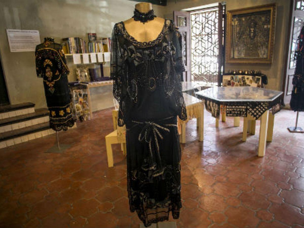 El legado de la diseñadora Mili Arango