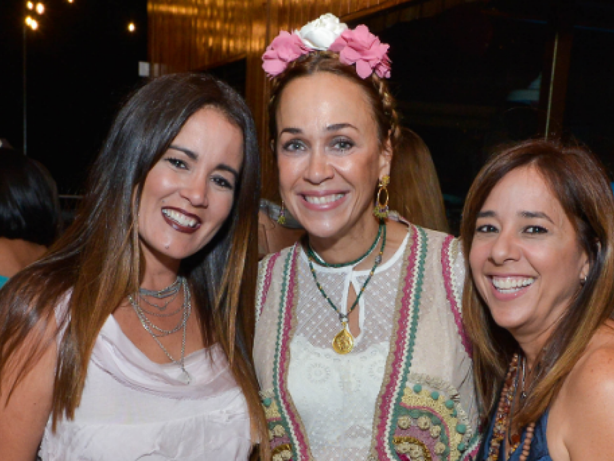 Jane Morales celebra su cumpleaños en Puerto Rico