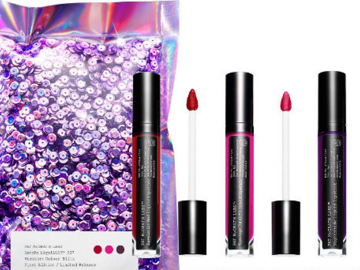 5 nuevos cosméticos de edición limitada