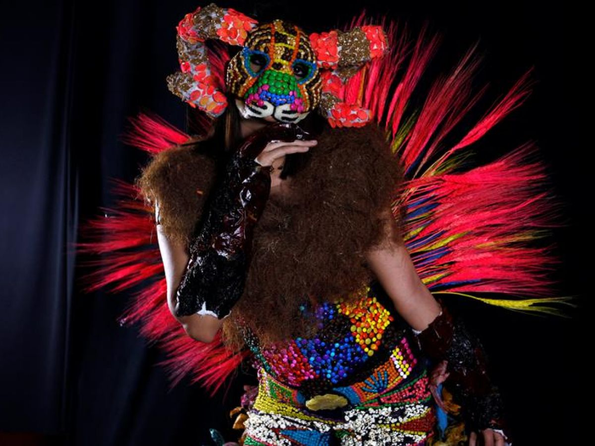 Moda y gastronomía se dan la mano en México