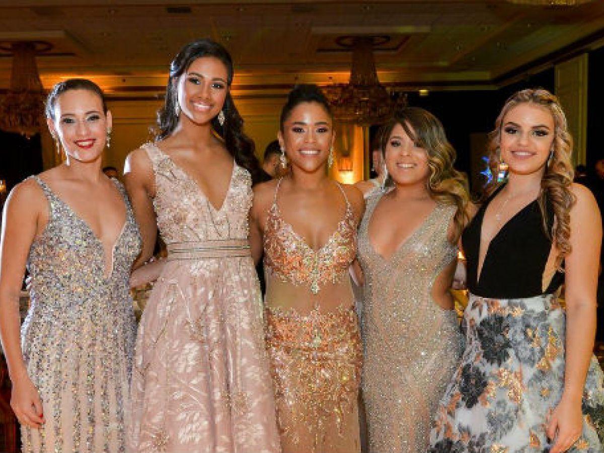 Noche de Prom: American Military Academy