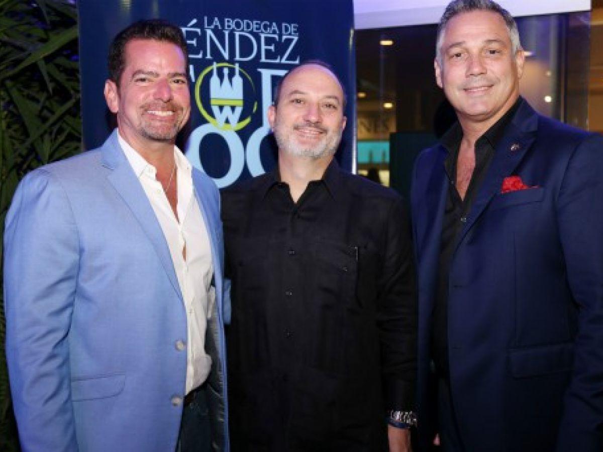 "La Bodega de Méndez celebra  ""Top 100 Wines"""
