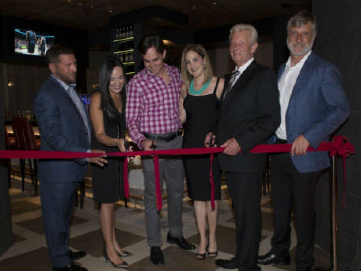 El Wyndham Grand Rio Mar Puerto Rico inaugura su Caicu Rum  Bar