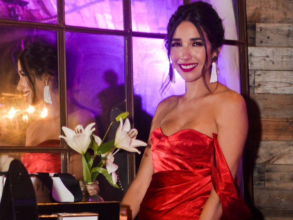 La bloguera Frances Estrada celebra su 30 cumpleaños
