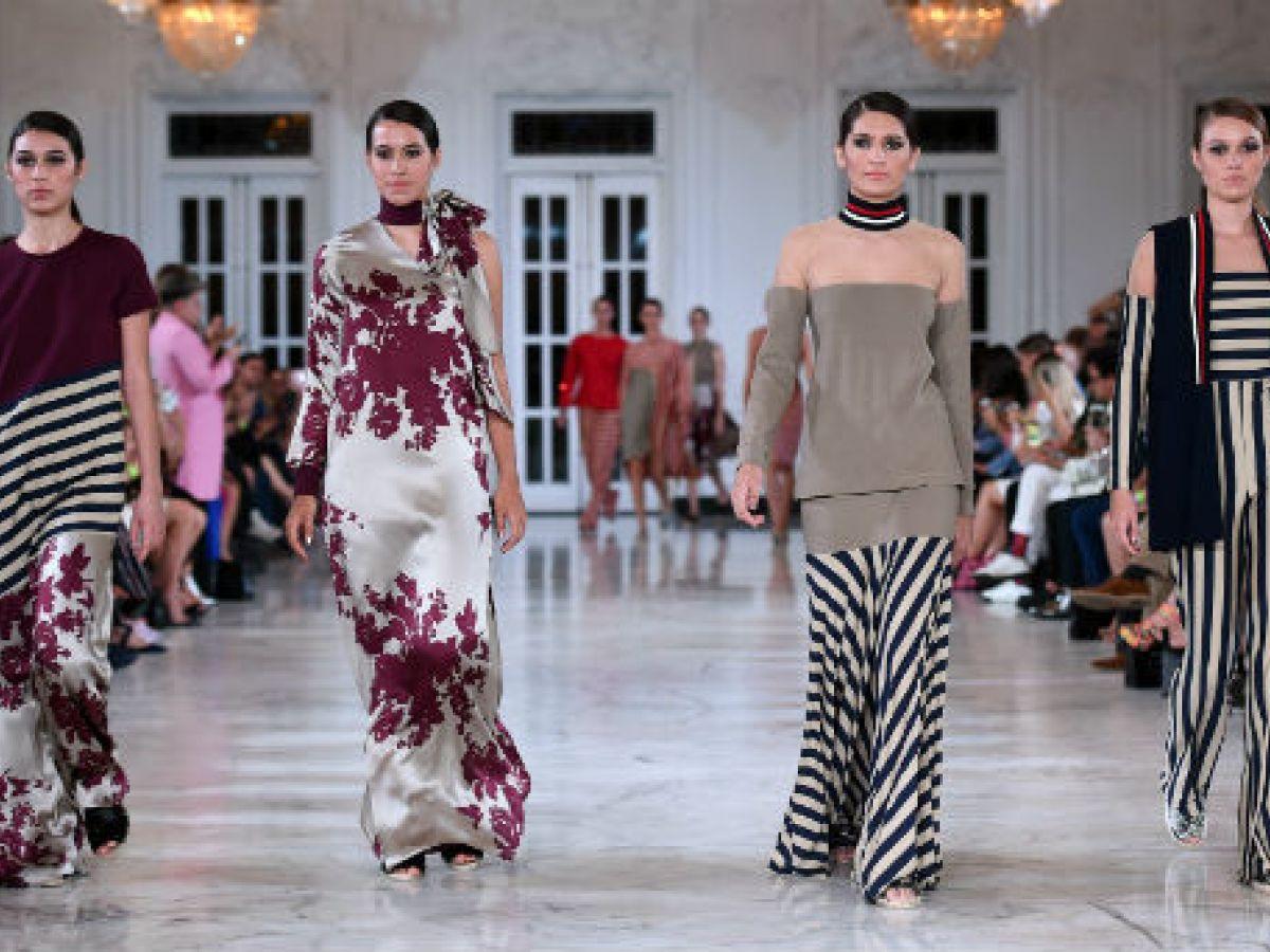 San Juan Moda: Día 5