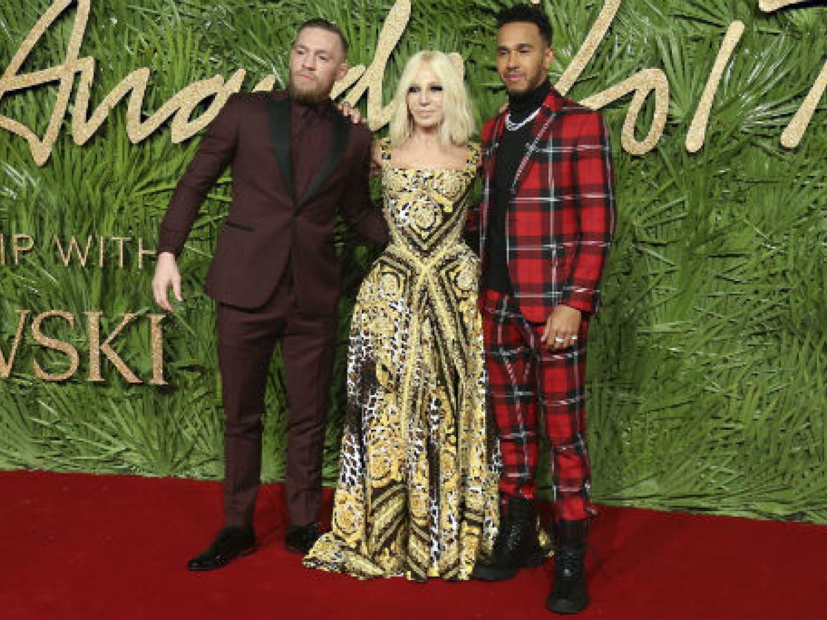La industria de la moda británica celebra la excelencia