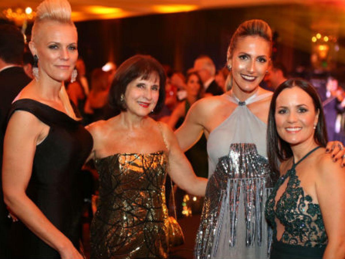 Elegante Gala Anual del Museo de Arte de Ponce