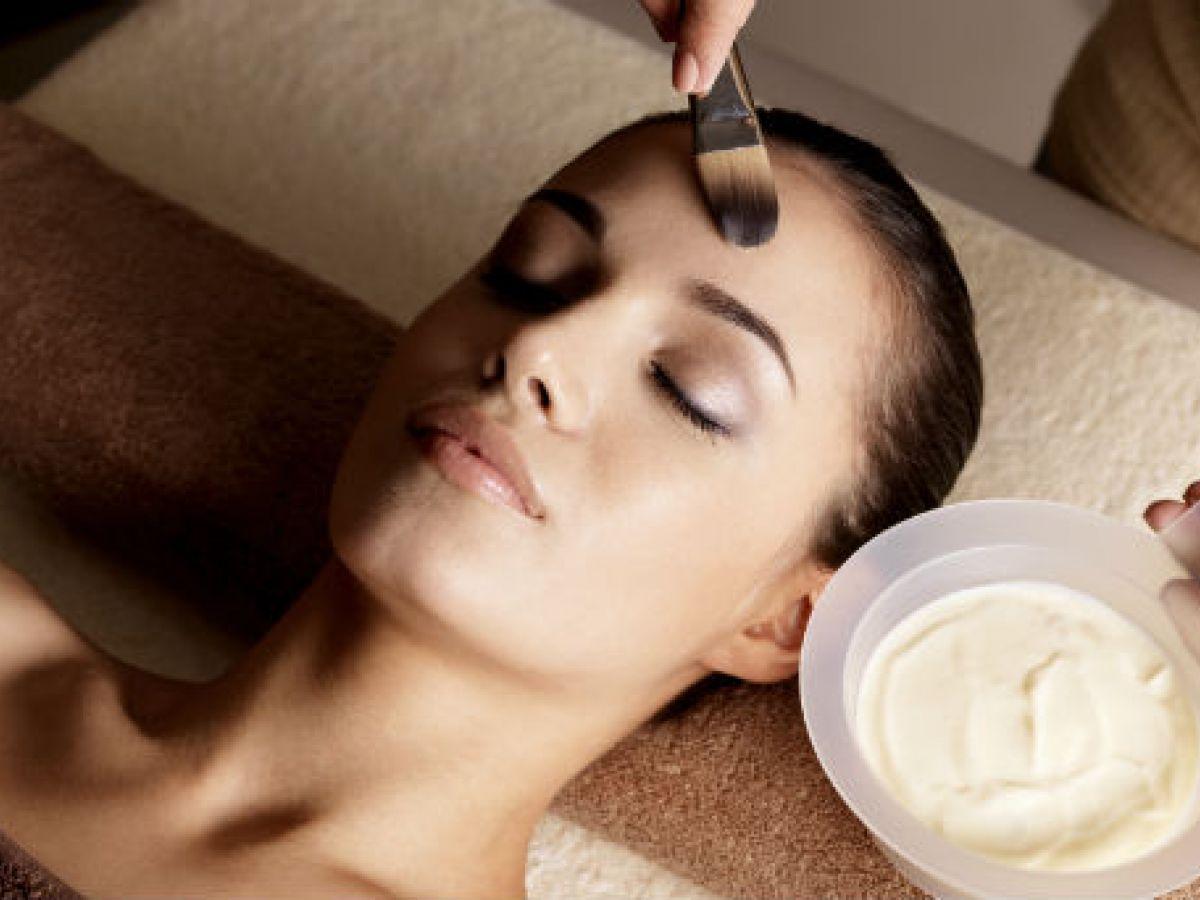 La rutina necesaria para combatir el acné