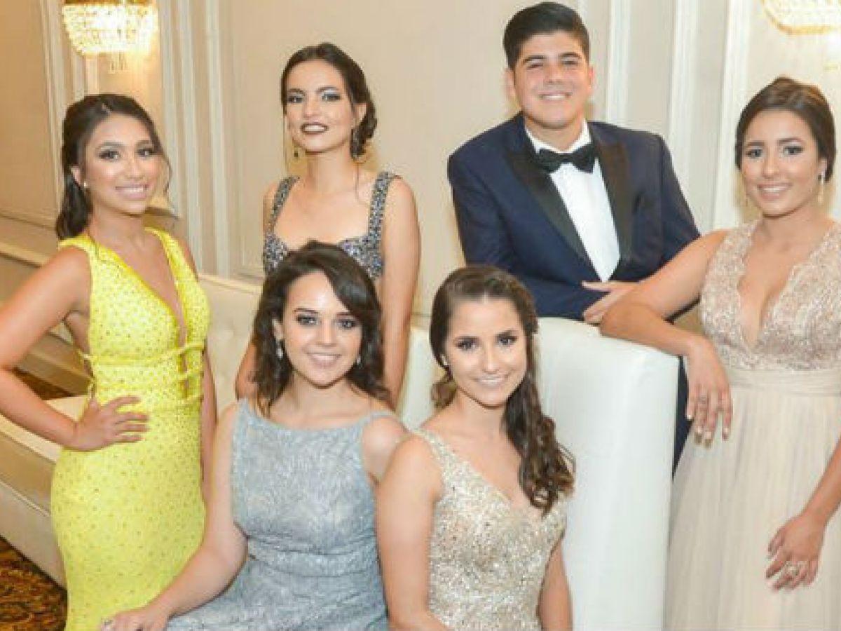 Noche de Prom: La Piedad