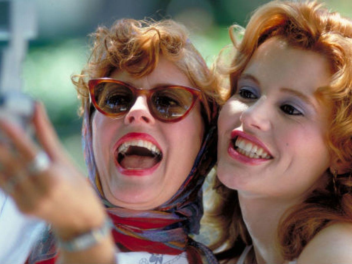 7 películas que celebran la amistad entre mujeres
