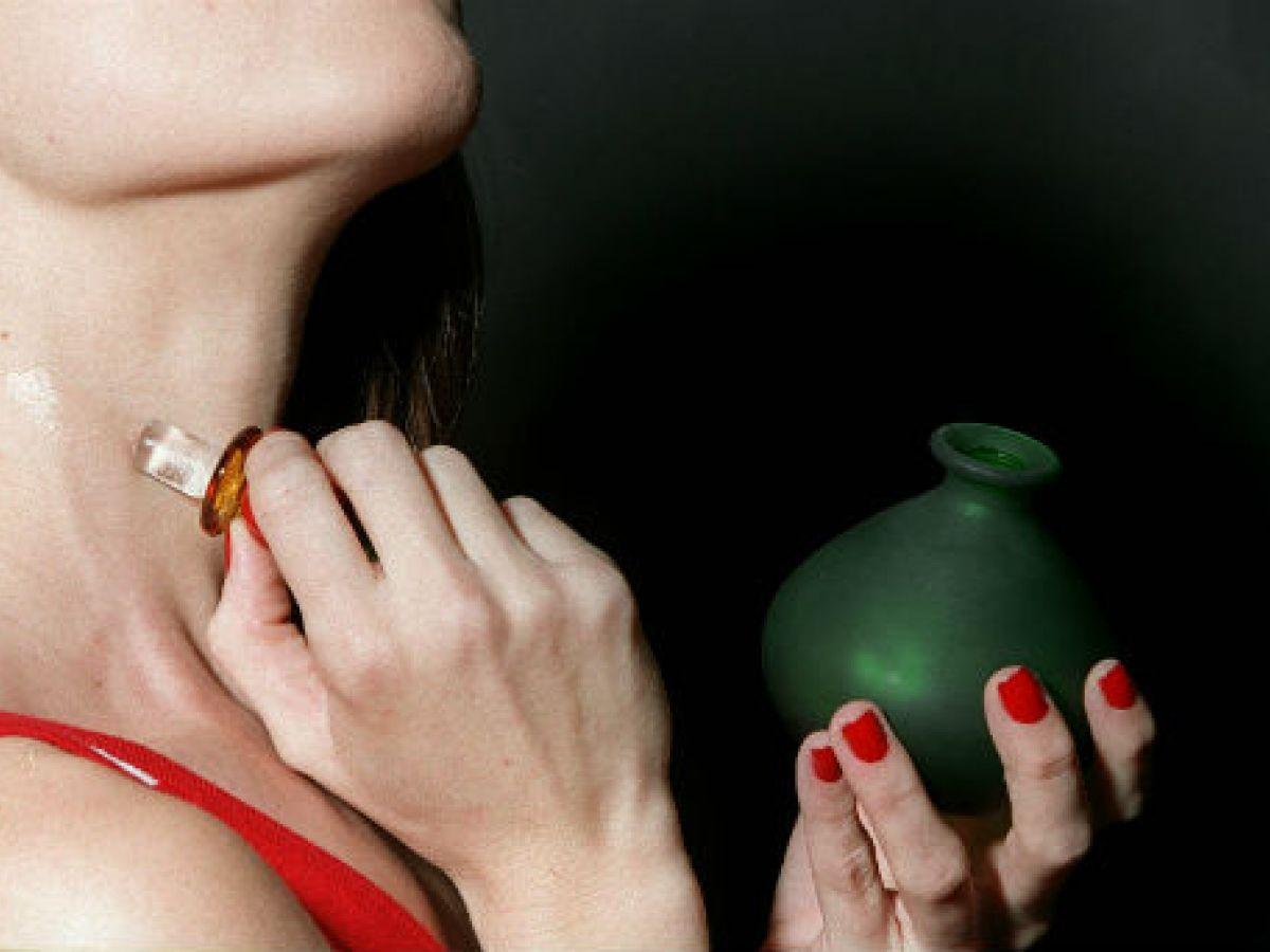 Cinco clásicos de la perfumería
