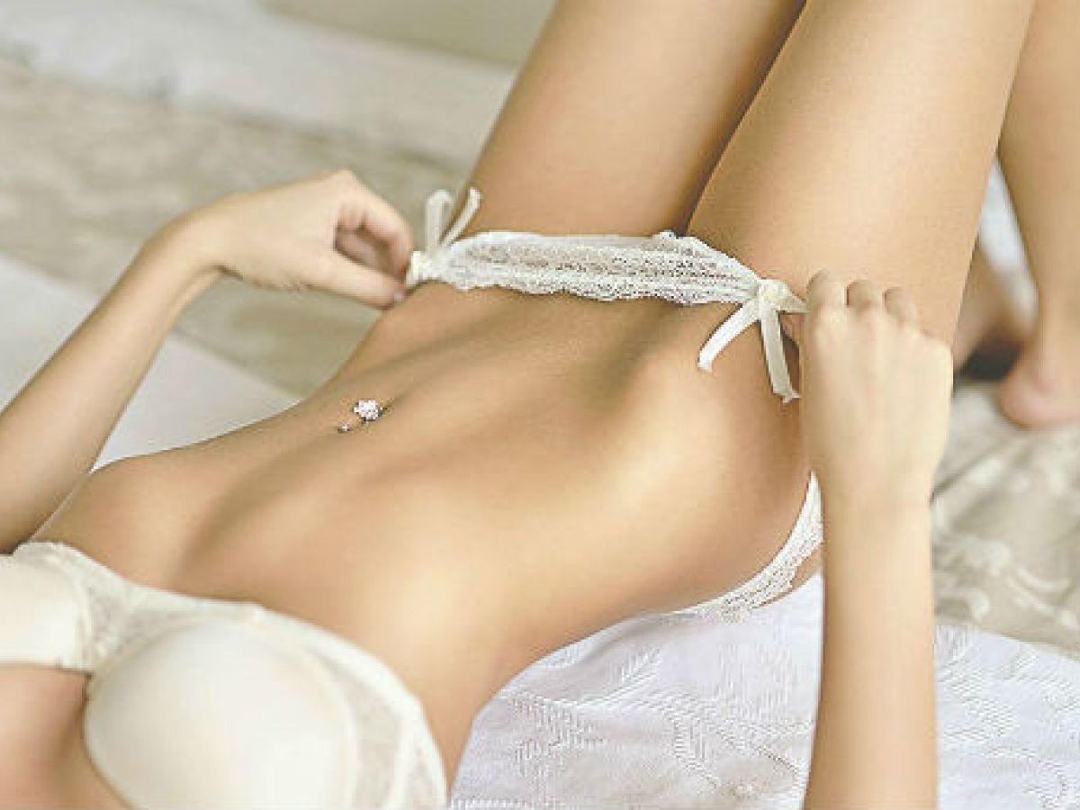 Productos para el cuidado íntimo femenino
