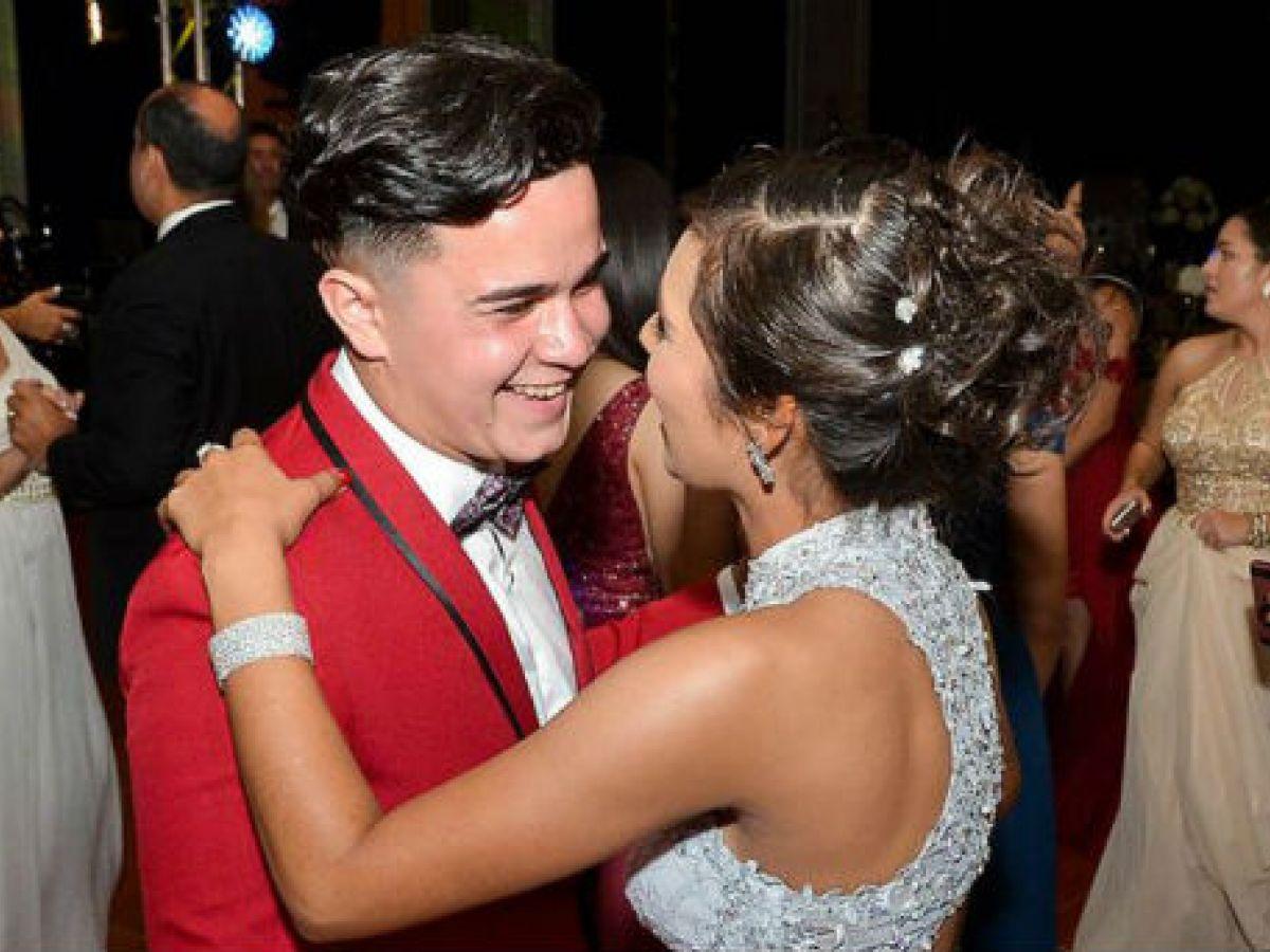 Noche de Prom: Colegio San Antonio