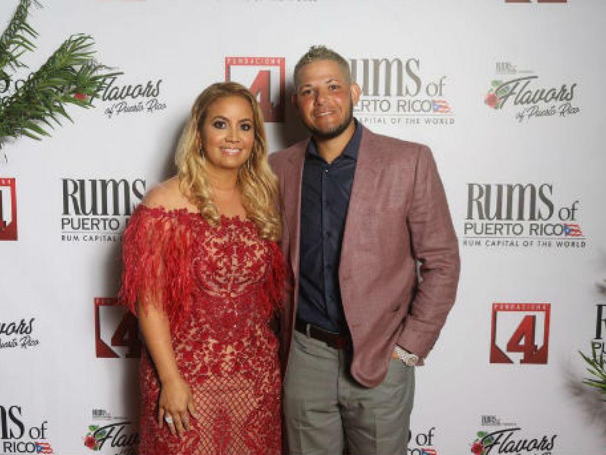 """La Fundación 4 lidera cena """"Rones de Puerto Rico Presenta los Sabores de Puerto Rico"""""""