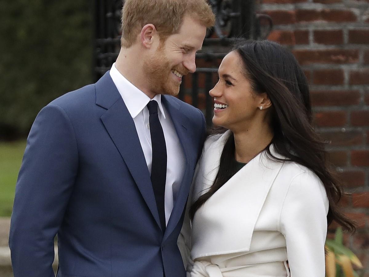 Deniegan solicitud del príncipe Harry y Meghan Markle