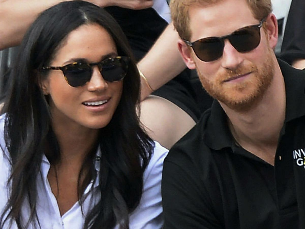 El príncipe Harry y Meghan Markle esperan su primer bebé