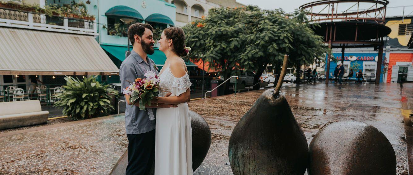 Crece le tendencia de parejas que prefieren casarse a solas  f52380b9801