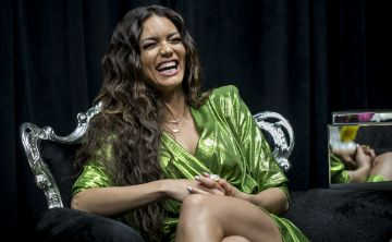 Zuleyka Rivera es la nueva embajadora de CoverGirl en Puerto Rico