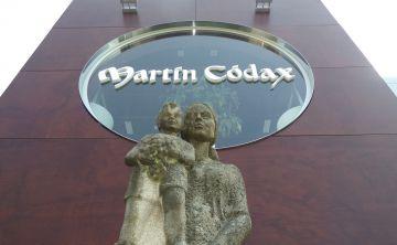 La familia de Martín Codax