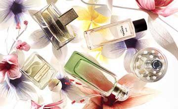 5 errores que cometemos al usar un perfume