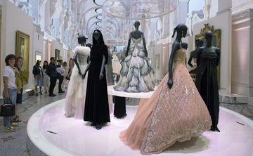 Dior, 70 años invitando a soñar
