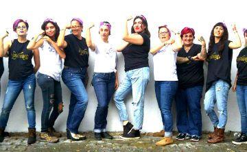 Las Terequeras: 12 mujeres empoderadas con su creatividad