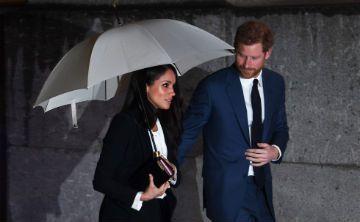 El príncipe Harry y Meghan Markle invitarán a su boda a 1,200 ciudadanos de todo Reino Unido