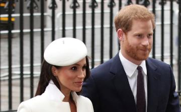 ¿Cuánto costará la boda del príncipe Harry y Meghan Markle?