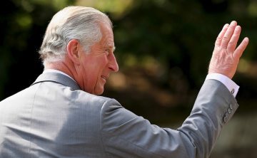 """El príncipe Charles califica la esclavitud de """"vergonzosa y mancha imborrable"""""""