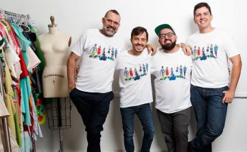 Puerto Rico se viste de amor por la diversidad en la industria de la moda