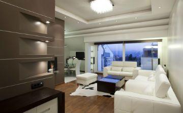 Muebles que iluminan