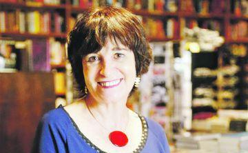 Rosa Montero escribe sobre sus obsesiones