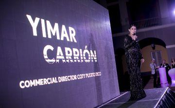 Los Favoritos de Yimar Carrión